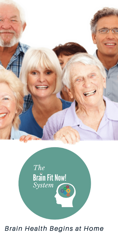 Home of Brain Fit Now!