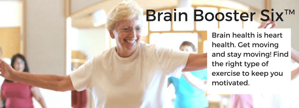 Brain Fit Now!