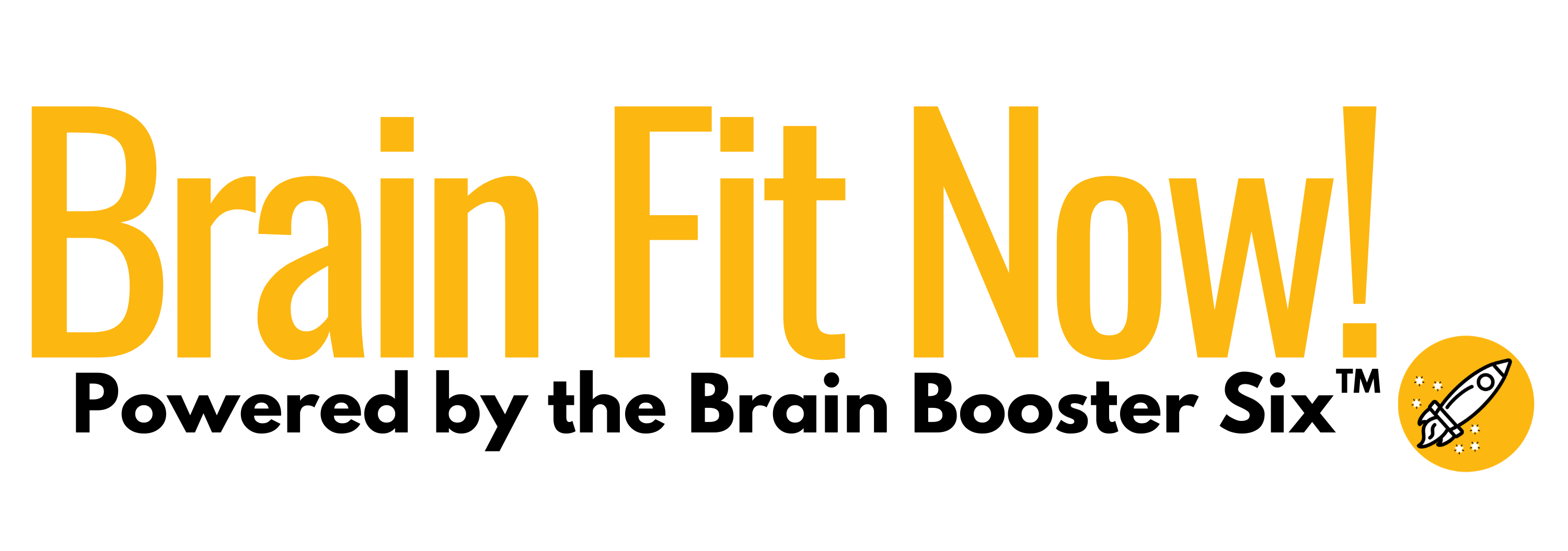 Brain Fit Now!